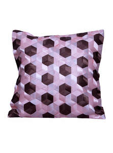 Ribbon Cushion Cover