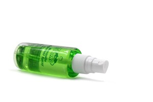 Mosquito Repellent Spay