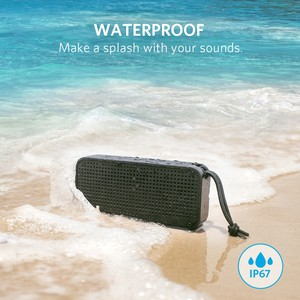 Anker Soundcore Speaker Sport XL UN (Black)