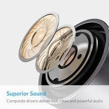 Anker SoundBuds life UN Silver with Offline Packaging V3