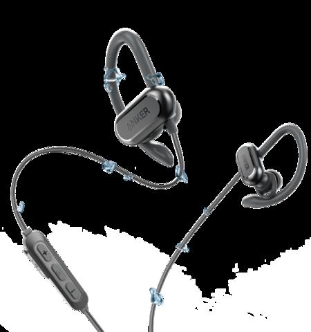 Anker Soundcore Spirit  X Bluetooth Headphones (Black)