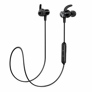 Anker SoundCore Spirit Bluetooth (Black)