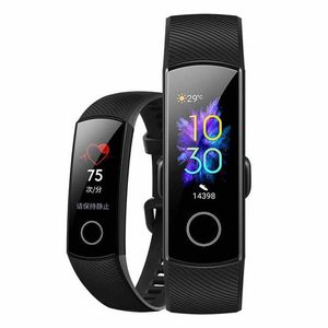 Honor Band 5 Global Version 6 month Official Warranty