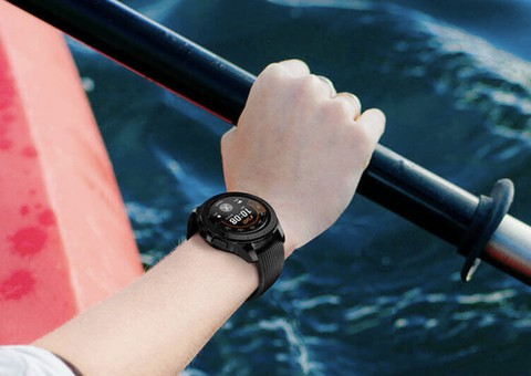 Samsung Galaxy Smartwatch (46mm