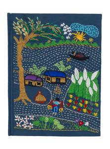 Nakshi Notebook