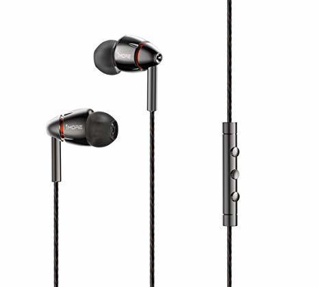 1 More Quad Driver In-Ear Headphones
