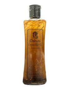 Homemade Organic Hair Oil