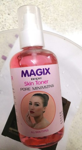 Skin Toner-MAGIX