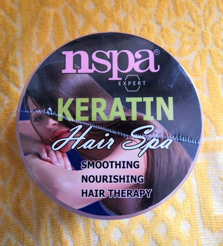 Kerating for Hair Treatment