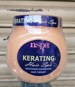 Kerating for Hair Treatment