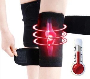 Self Heating Thourmaline Knee pad Belt