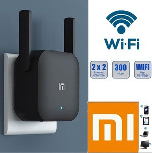 XiaoMi Mi  Wireless Repeater Mini Wi-Fi Extender pro 300 MBPS