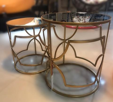 50256/Corner Table
