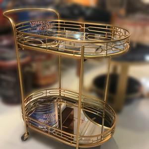 50129/Tea Trolley