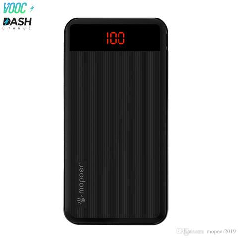 Mopoer 20000mAh Dash Charging Powerbank
