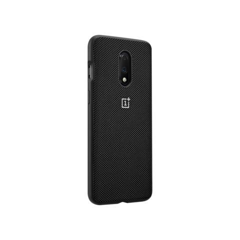 OnePlus 7 Official Nylon Bumper Case