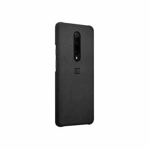 OnePlus 7 Pro Official Sandstone Protective Case