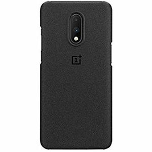 Oneplus 7 Official Protective Sandstone Bumper Case