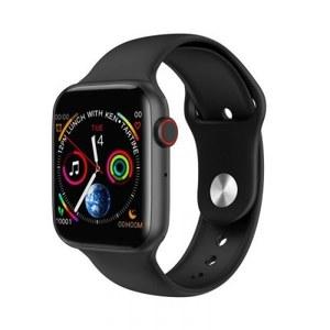 Microwear W34 Bluetooth Smartwatch Heart Rate Monitor