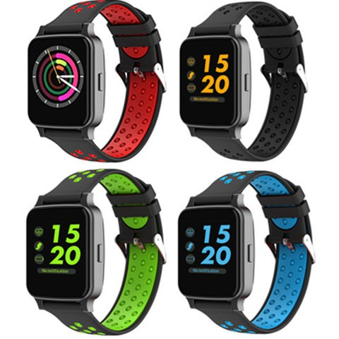 TZ7 fitness tracker watch