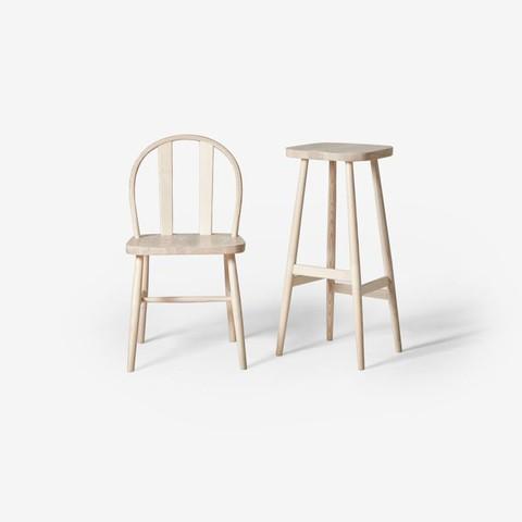 Table Chair Tiny