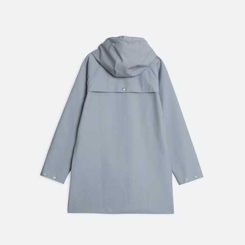 Blue Raincoat