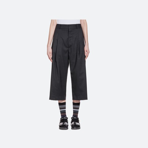 Over-Sized Pants