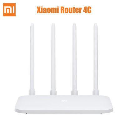 Mi Router 4C Global