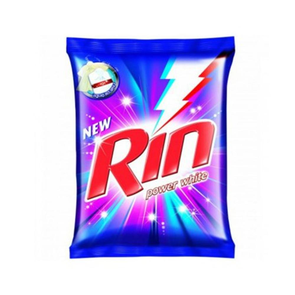 Rin Washing Powder Power Bright (500gm)