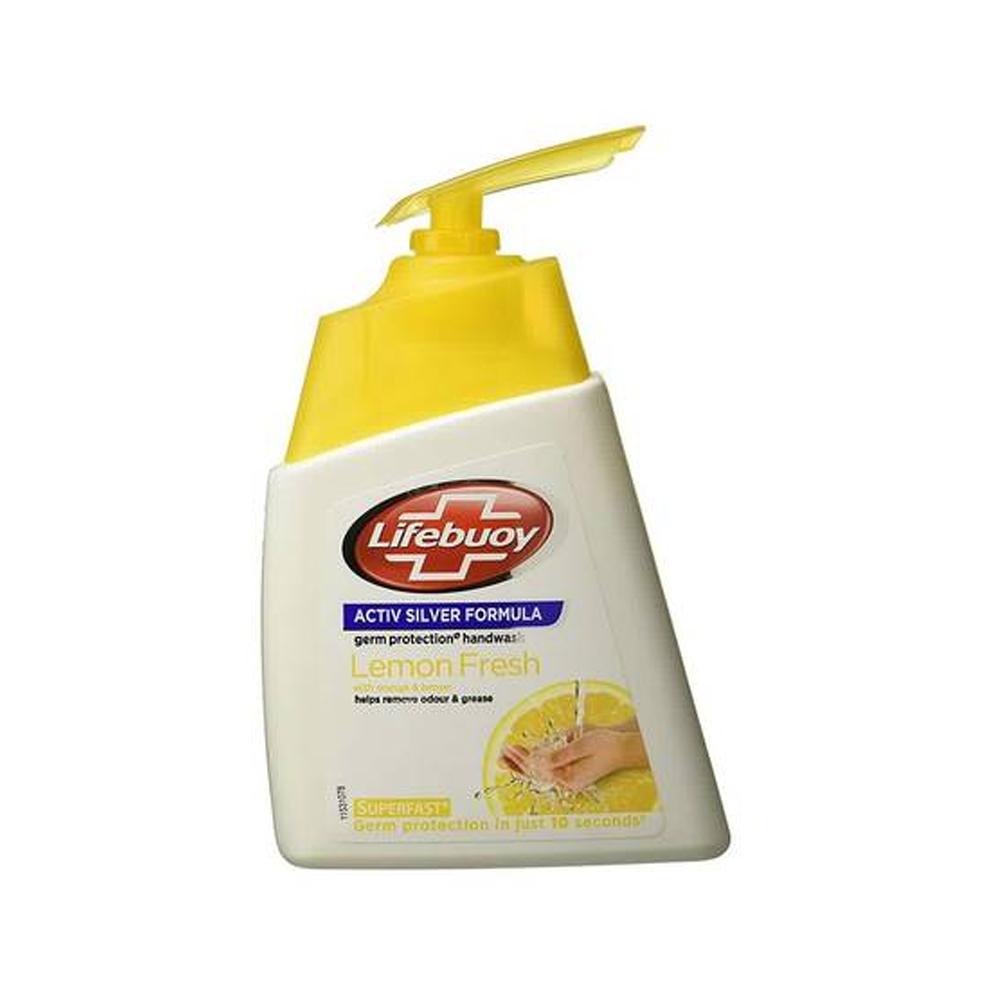 Lifebuoy lemon( Handwash) 100gm