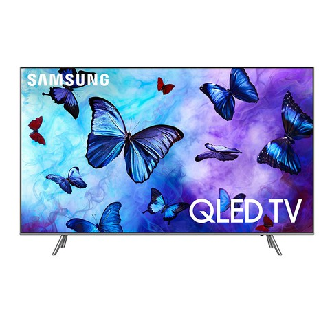 "Samsung QN65Q6FN FLAT 65"" QLED 4K UHD 6 Series Smart TV 2018"
