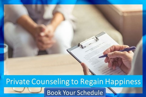 Private Counseling