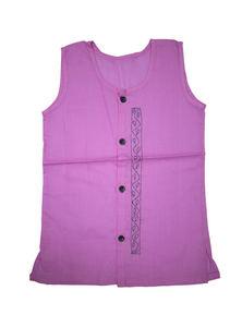 Soft & Comfortable Embroidered Cotton Nima