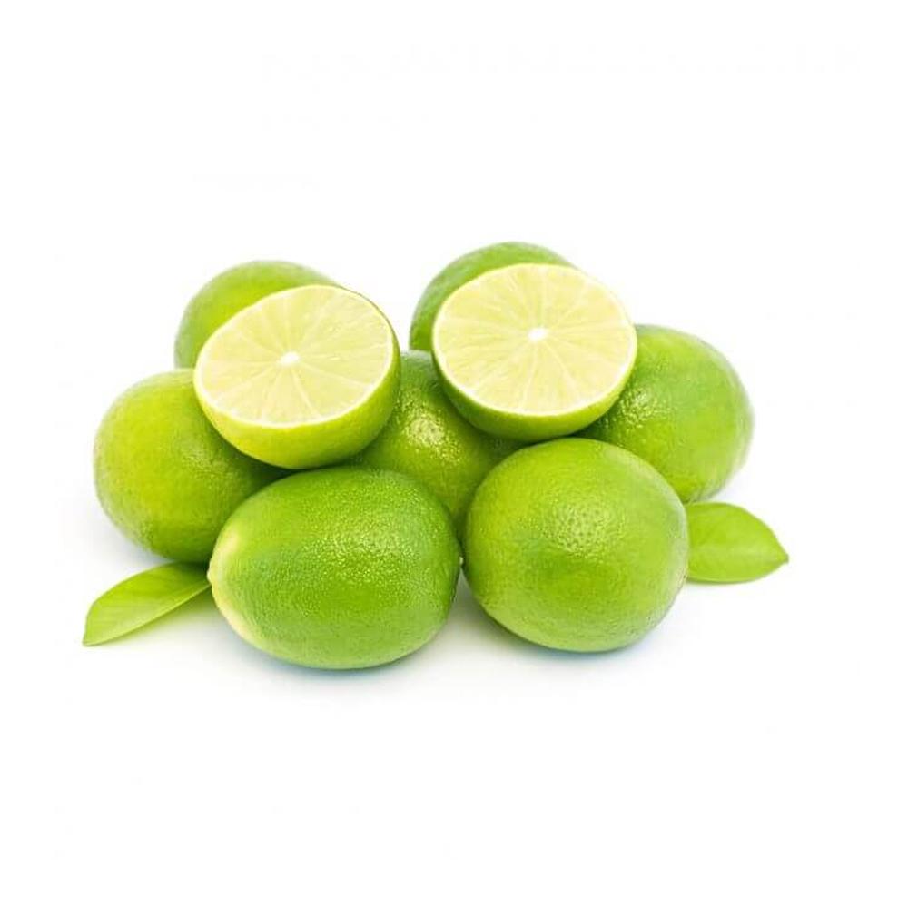 Round Lemon