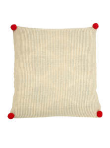 Eco-Friendly Burlap Linen Rustic Natural Jute Cushion Cover