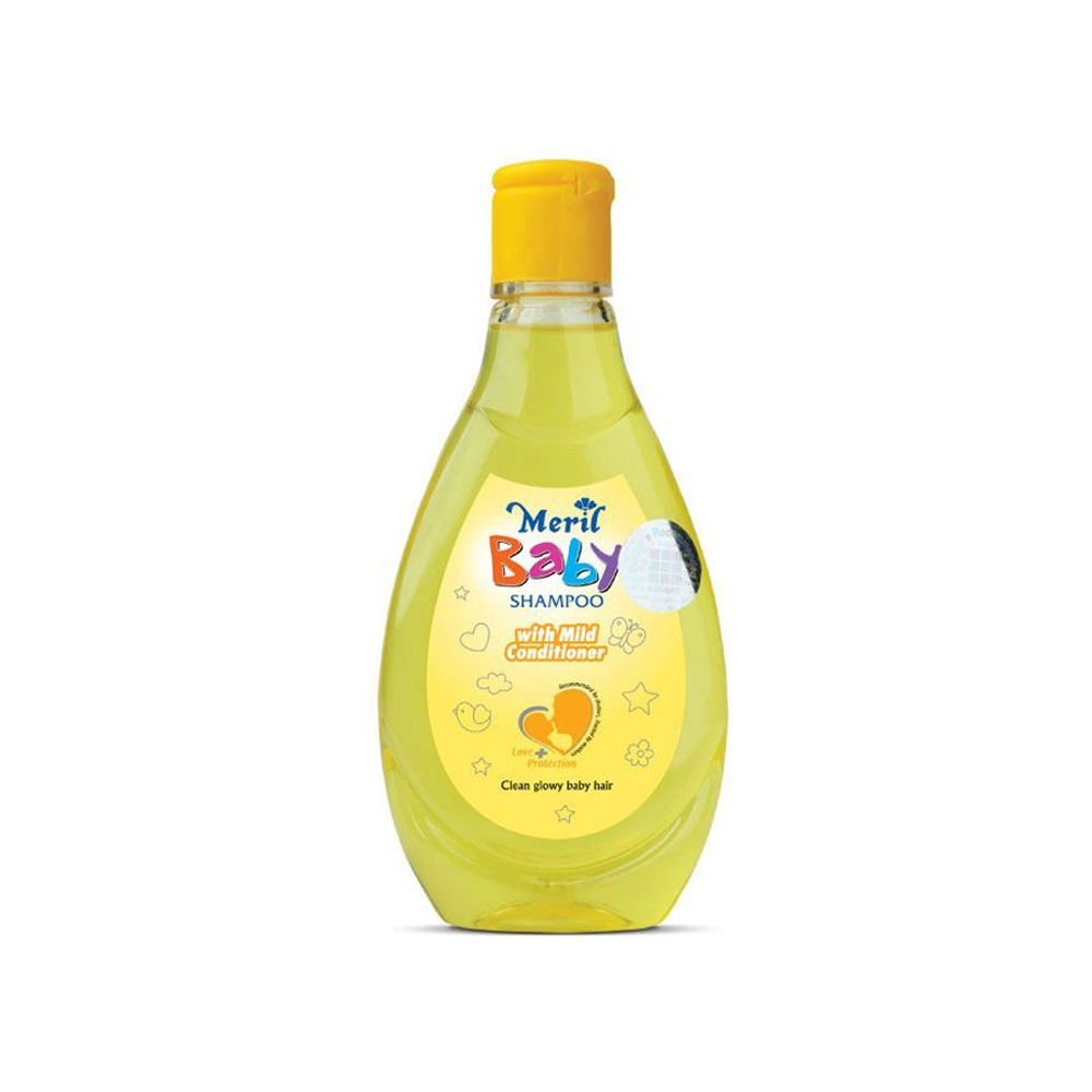 Meril Baby Shampoo