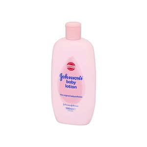 Johnson's Baby Original Baby Softness Lotion