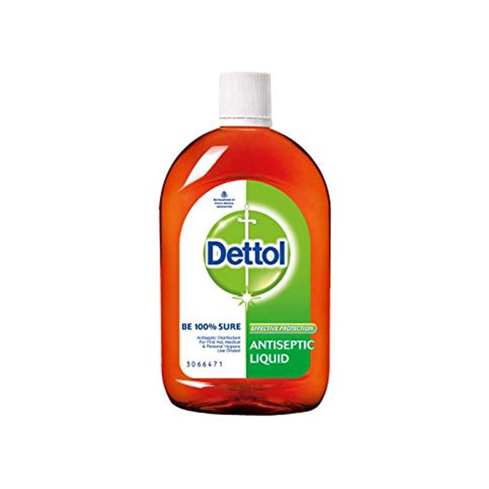 Dettol Re-Energize Handwash Pump