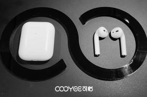 Cooyee Airpods Wireless Bluetooth Earphones