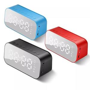 HAVIT Mx701 Bluetooth Speaker & Alarm Clock