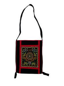 Eco-Friendly Long Shoulder Bag (Poet Bag)