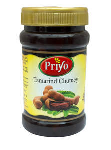 Traditional Handmade Tamarind Chutney