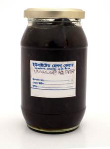 Gooseberry Sweet (Amalaki Rasgulla) Pickle Submerged In Honey