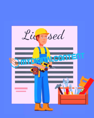 Electrician 2D Animated Explainer Video