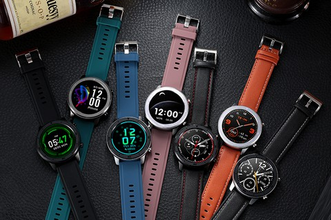 DT NO.1 DT78 Smartwatch(GTR DESIGN)