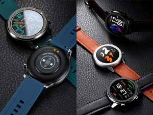 DT NO.1 DT78 Smartwatch(GTR DESIGN)