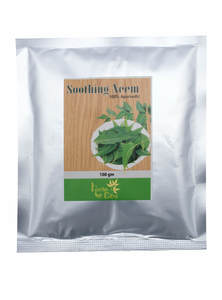 Natural & Pure Ayurvedic Soothing Neem