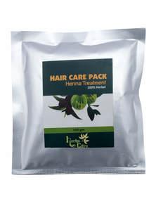 Ayurvedic Hair Care Pack