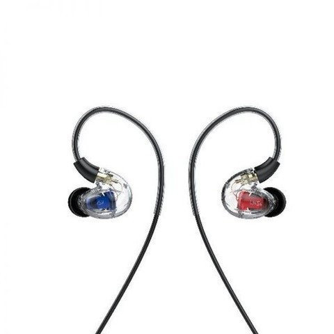 UiiSii CM8 Triple Hybrid Drivers Detachable Earphones