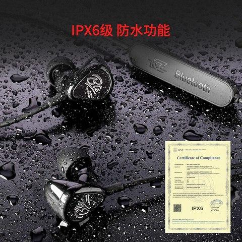 KZ BTE Wireless AptX